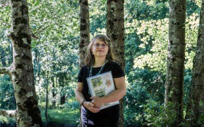 Les Intervenants  de Tendresser : la sophrologie avec Florence