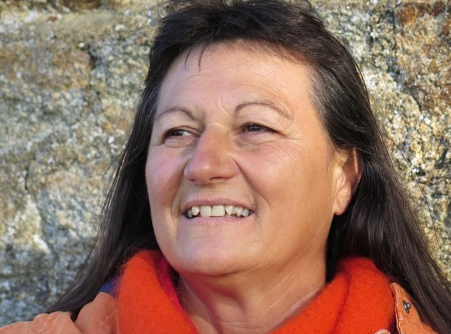 Sylvie – Educatrice spécialisée
